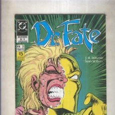 Cómics: DR. FATE NUMERO 2. Lote 95717031