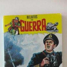 Cómics: RELATOS DE GUERRA EDICIONES G4 TOMO 4 NÚMEROS 10 - 11 -12. Lote 95763675