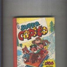 Cómics: SUPER COPITO NUMERO 01. Lote 95805616
