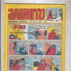 Cómics: JAIMITO NUMERO 1418. Lote 95862432