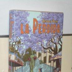 Cómics: LA PERDIDA JESSICA ABEL - ASTIBERRI - OFERTA 9,95€ (ANTES 22€). Lote 96028191