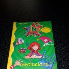 Cómics: TINA SUPERBRUIXA REVOLUCIONA LA CLASSE. ED. BRÚIXOLA. 8A EDICIÓ. Lote 96030235