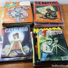 Cómics: LIQUIDACION: IMPRESIONANTE LOTE DE 42 COMICS ACTUALES, VER DESCRIPCION E IMAGENES, COMIC. Lote 96099259