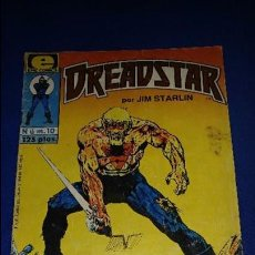 Cómics: DREADSTAR 10 Nº EL ESTADO ES NORMAL . Lote 96112655