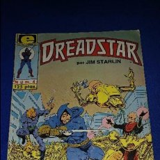 Cómics: DREADSTAR Nº 4 EL ESTADO ES NORMAL . Lote 96112699
