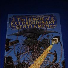 Cómics: THE LEAGUE OF EXTRAORDINARY GENTLEMEN Nº 2 EL ESTADO ES BUENO. Lote 96112927