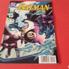 Cómics: BATMAN EL FILO DE LA NAVAJA EXCELENTE ESTADO DC . Lote 96230619