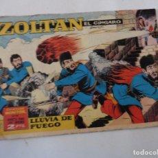 Cómics: ZOLTAN Nº 47 ORIGINAL. Lote 96361211