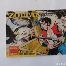Cómics: ZOLTAN Nº 49 ORIGINAL. Lote 96361315