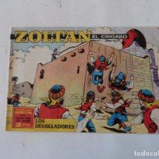 Cómics: ZOLTAN Nº 51 ORIGINAL. Lote 96361507