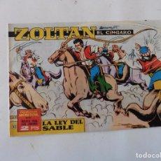Cómics: ZOLTAN Nº 53 ORIGINAL. Lote 96361703