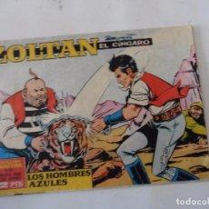 Cómics: ZOLTAN Nº 55 ORIGINAL. Lote 96361883