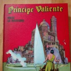 Cómics: TOMO Nº 5 EL PRINCIPE VALIENTE. EDICIONES BURU LAN. MUY BIEN. Lote 96597671