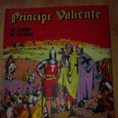 Cómics: TOMO Nº 4 EL PRINCIPE VALIENTE. EDICIONES BURU LAN. Lote 96597862