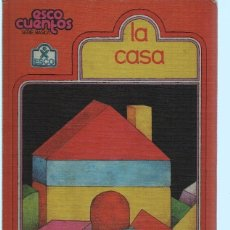 Cómics: ESCO CUENTOS (SERIE BASICA), NUEMERO 02: LA CASA (ESCO 1979). Lote 96667043