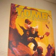 Cómics: TOMB OF TERROR TOMO 2 , EN CASTELLANO. Lote 96820015