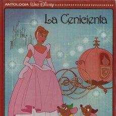 Cómics - Antologia Walt Disney: LA CENICIENTA - MARY POPPINS (Everest 1991) - 97041035
