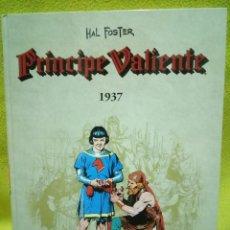 Cómics: PRÍNCIPE VALIENTE 1937. Lote 97105167
