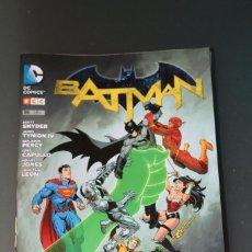 Cómics: BATMAN 36 NUEVO UNIVERSO DC ECC NUDC. Lote 97257427
