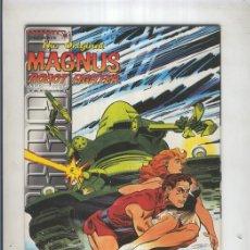 Cómics: ORIGINAL MAGNUS ROBOT FIGHTER NUMERO 01: OPERATION DISGUISE. Lote 55603319