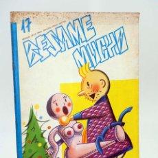 Cómics: REVISTA BESAME MUCHO 17. MOVIDA MADRID PRODUCCIONES EDITORIALES, 1979. OFRT. Lote 171688310