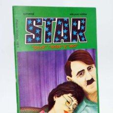 Cómics: REVISTA STAR 6. COMIX Y PRENSA MARGINAL PRODUCCIONES EDITORIALES, 1974. OFRT. Lote 153419648