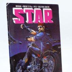 Cómics: REVISTA STAR 35. COMIX Y PRENSA MARGINAL PRODUCCIONES EDITORIALES, 1974. OFRT. Lote 194231146