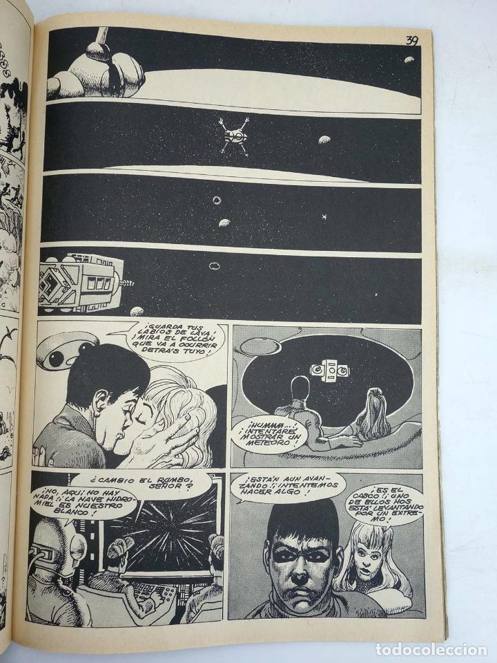 Cómics: REVISTA STAR 36. COMIX Y PRENSA MARGINAL PRODUCCIONES EDITORIALES, 1974. OFRT - Foto 5 - 182644950
