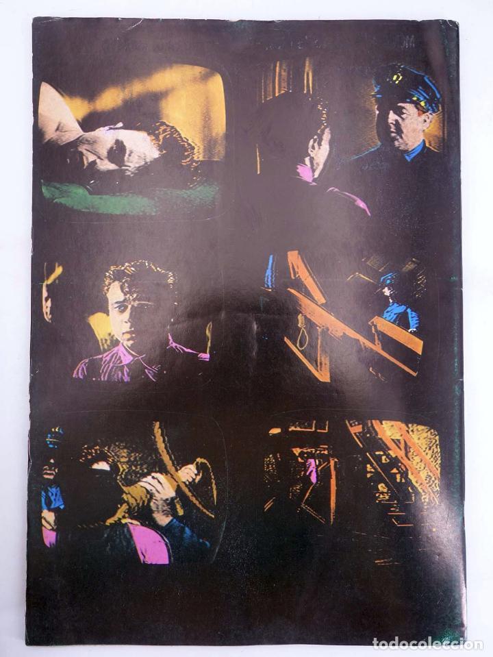 Cómics: REVISTA STAR 36. COMIX Y PRENSA MARGINAL PRODUCCIONES EDITORIALES, 1974. OFRT - Foto 6 - 182644950