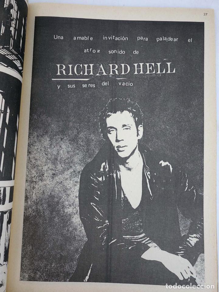 Cómics: REVISTA STAR 39. COMIX Y PRENSA MARGINAL PRODUCCIONES EDITORIALES, 1974. OFRT - Foto 4 - 182644960