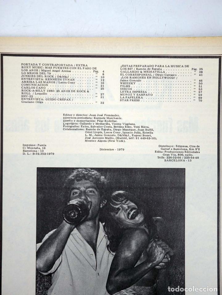 Cómics: REVISTA STAR 53. COMIX Y PRENSA MARGINAL PRODUCCIONES EDITORIALES, 1974. OFRT - Foto 2 - 182644961