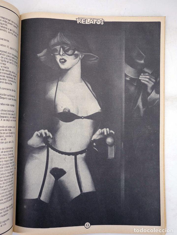 Cómics: REVISTA STAR 53. COMIX Y PRENSA MARGINAL PRODUCCIONES EDITORIALES, 1974. OFRT - Foto 4 - 182644961
