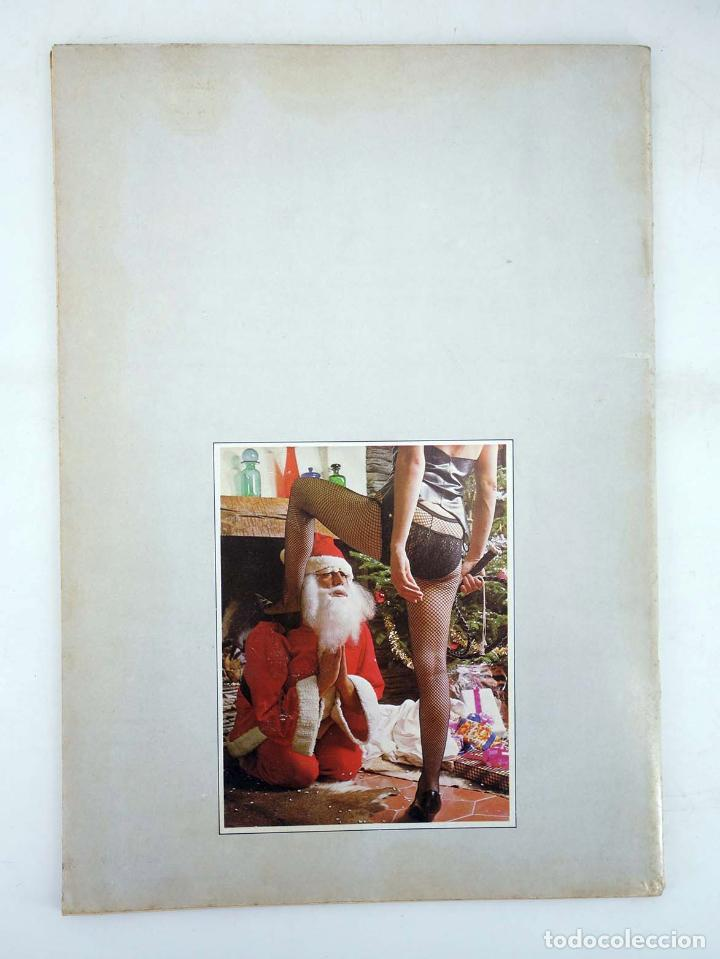 Cómics: REVISTA STAR 53. COMIX Y PRENSA MARGINAL PRODUCCIONES EDITORIALES, 1974. OFRT - Foto 5 - 182644961