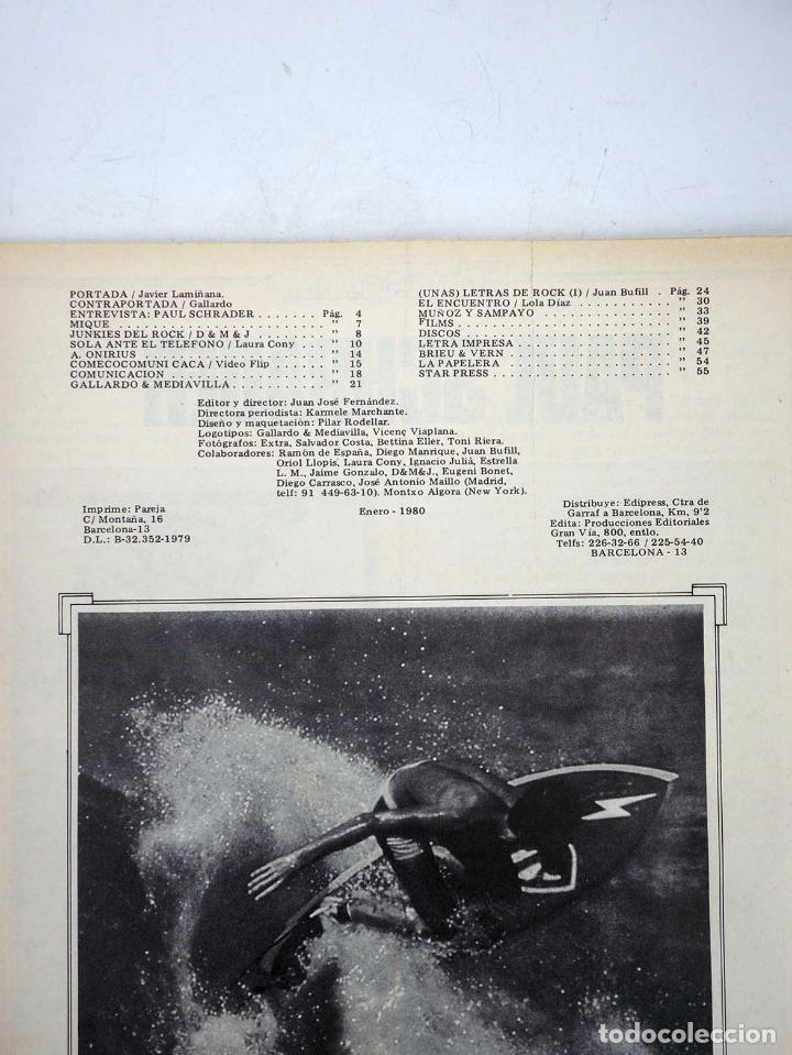 Cómics: REVISTA STAR 54 o 53 bis. COMIX Y PRENSA MARGINAL PRODUCCIONES EDITORIALES, 1974. OFRT - Foto 5 - 182644945