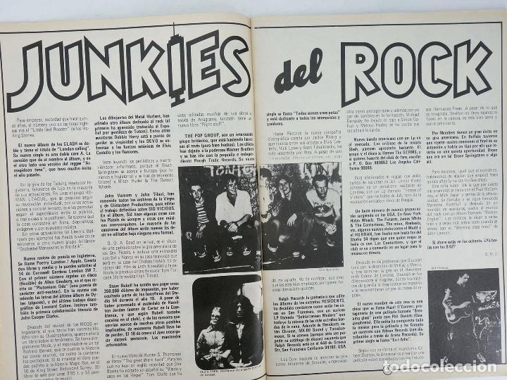 Cómics: REVISTA STAR 54 o 53 bis. COMIX Y PRENSA MARGINAL PRODUCCIONES EDITORIALES, 1974. OFRT - Foto 2 - 182644945