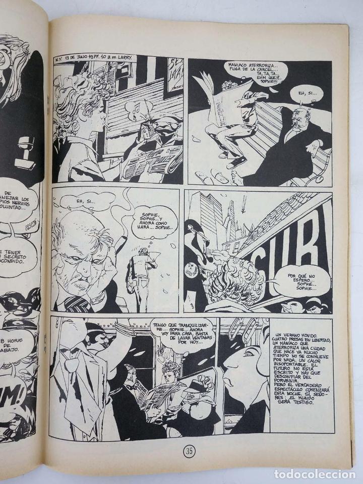 Cómics: REVISTA STAR 54 o 53 bis. COMIX Y PRENSA MARGINAL PRODUCCIONES EDITORIALES, 1974. OFRT - Foto 3 - 182644945