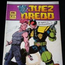 Cómics: COMIC JUEZ DREDD Nº 8 . EDIC. MC. Lote 97903359