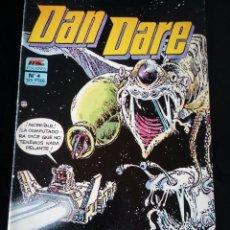 Cómics: COMIC DAN DARE Nº 4. EDIC. MC 1987. Lote 97903407