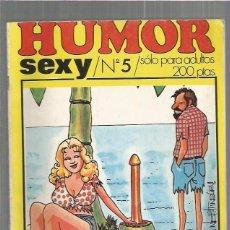Cómics: HUMOR SEXY 5. Lote 97910419