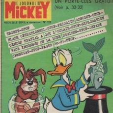 Cómics: COMIC LE JOURNAL DE MICKEY Nº 722. Lote 97920647