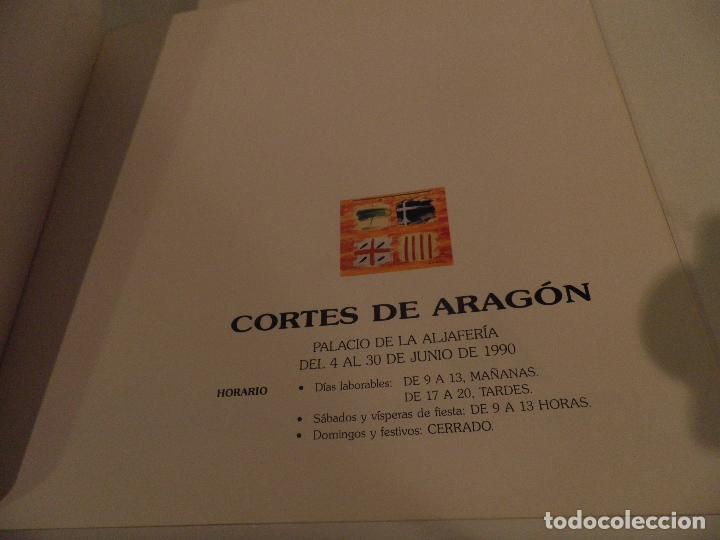 Cómics: COMIC CON TIRAS DE ANTONIO POSTIGO AÑO 89-90 DIARIO 16, EDICION ARAGONESA- CORTES DE ARAGON - Foto 4 - 98030975