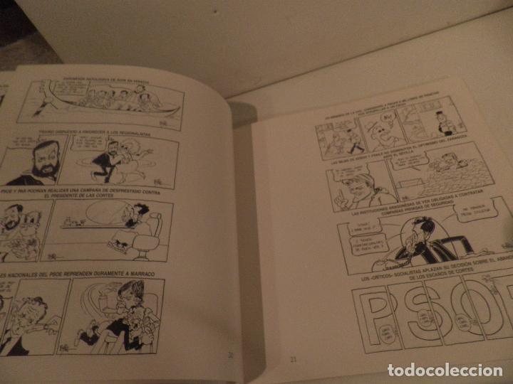 Cómics: COMIC CON TIRAS DE ANTONIO POSTIGO AÑO 89-90 DIARIO 16, EDICION ARAGONESA- CORTES DE ARAGON - Foto 5 - 98030975
