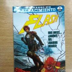 Cómics: FLASH #25 - RENACIMIENTO #11 (ECC EDICIONES). Lote 99513743