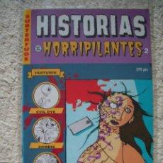 Cómics: HISTORIAS HORRIPILANTES 2 (SUBTERFUGE, 1999). Lote 98345675