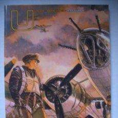 Cómics: U, EL HIJO DE URICH #26 (CAMALEÓN, LA FACTORÍA 2003). Lote 98347627