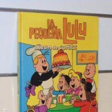 Cómics: LA PEQUEÑA LULU ALBUM DE COMICS Nº 3 - PARRAMON -. Lote 98399691