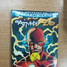 Cómics: BATMAN FLASH LA CHAPA EDICION ESPECIAL (FLASH). Lote 98508391