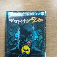 Cómics: BATMAN FLASH LA CHAPA EDICION ESPECIAL (BATMAN). Lote 98508419