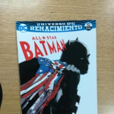 Cómics: ALL STAR BATMAN #10 (ECC EDICIONES). Lote 98508531
