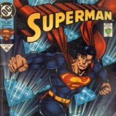 Cómics: SUPERMAN DC Nº ESPECIAL 40. MILAGRO LEJANO. VV.AA. COMIC-306. Lote 287879748